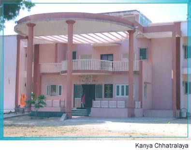 Kanyachhatralaya