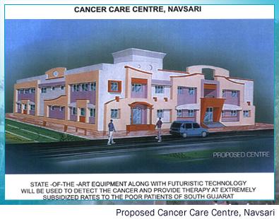 Parikh Foundation