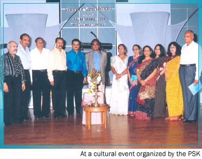 Cultural Programme Palanpur Samaj Kendra
